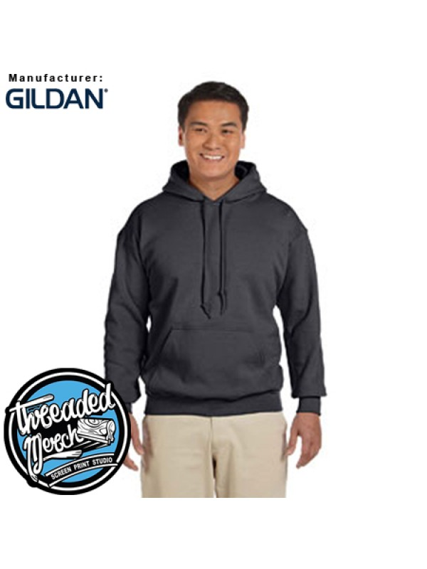 Gildan #G185 Gildan Adult Heavy Blend™ 8 oz., 50/50 Hood