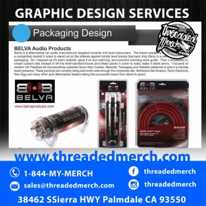 Custom Product Packaging