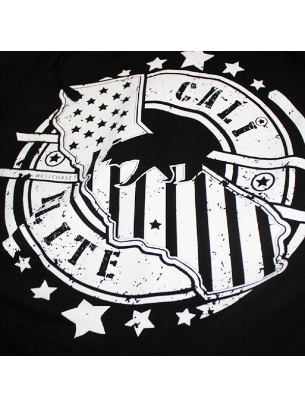 Limited edition cali elite threaded merch free shipping for T shirt printing in palmdale ca
