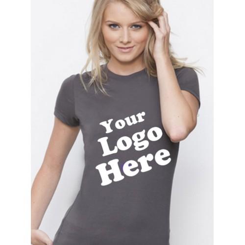 LC1025 Cotton Herritage crew-neck Shirt 100% Ring Spun Cotton