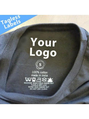 Tagless Care Labels