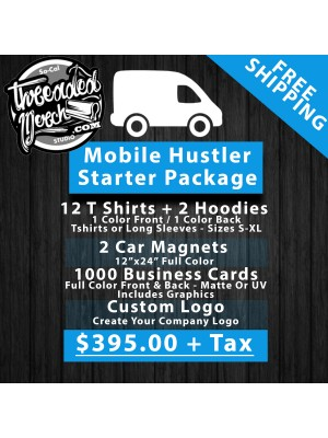Mobile Hustler Starter Package