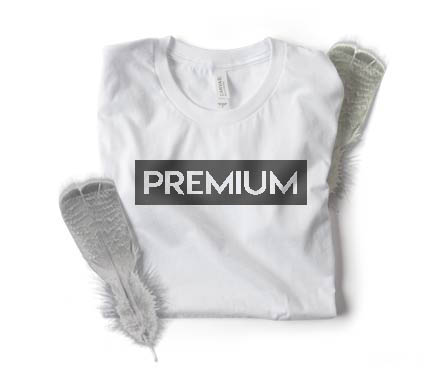 Custom Super Soft Premium Shirts